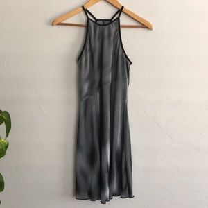Vintage Possessed Clothing Company Textured Dress